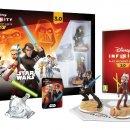 Un rivenditore tedesco mette a listino Disney Infinity 3.0, con tanto di foto del set