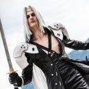 Il cosplay della settimana: Sephiroth di Final Fantasy