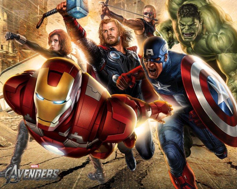 Il gioco degli Avengers che vorremmo