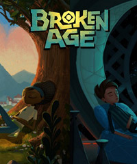 Broken Age per PlayStation 4