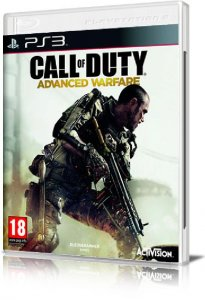 Call of Duty: Advanced Warfare - Ascendance per PlayStation 3