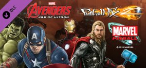 Pinball FX2 - Marvel's Avengers: Age of Ultron per PC Windows