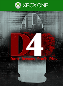 D4: Dark Dreams Don't Die per Xbox One