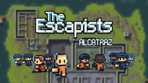 The Escapists: Alcatraz per PlayStation 4