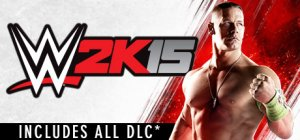 WWE 2K15 per PC Windows
