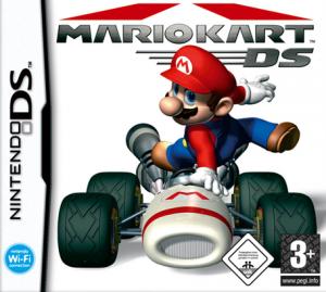 Mario Kart DS per Nintendo Wii U