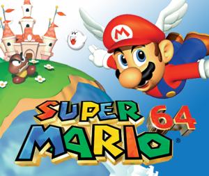 Super Mario 64 per Nintendo Wii