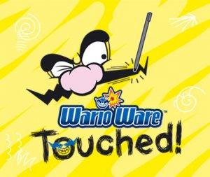 WarioWare Touched! per Nintendo Wii U