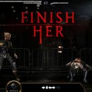 Mortal Kombat X - Il Kombat Class di Cassie Cage