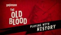 Wolfenstein: The Old Blood - Un filmato di gameplay