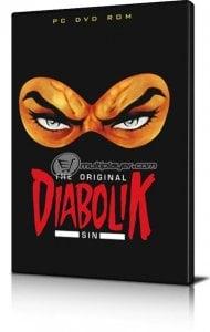 Diabolik: The Original Sin per PC Windows