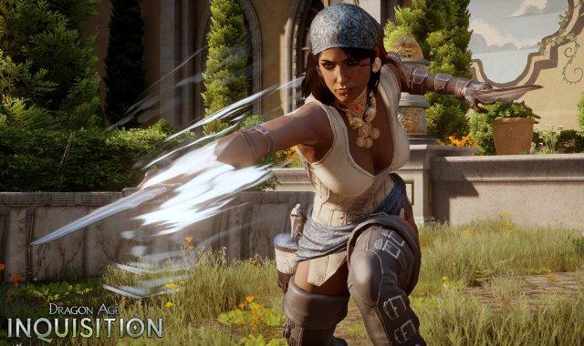 Dragon Age: Inquisition - Dragonslayer