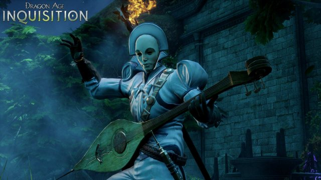 Dragon Age: Inquisition - Dragonslayer