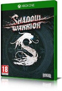 Shadow Warrior per Xbox One