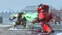 Warhammer 40.000: Regicide - Trailer dell'Early Access