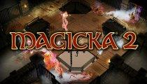 Magicka 2 - Il trailer non sceneggiato della modalità cooperativa