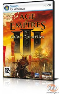 Age of Empires III: The Asian Dynasties per PC Windows