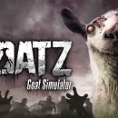 GoatZ trasforma Goat Simulator in un survival horror sandbox: data e trailer di lancio