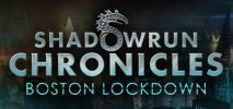 Shadowrun Chronicles - Boston Lockdown per PC Windows