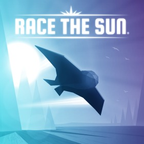 Race The Sun per PlayStation Vita