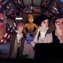 Il trailer di lancio di Disney Infinity 3.0