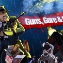 Guns, Gore & Cannoli - Il trailer di lancio