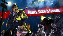 Guns, Gore & Cannoli - Il trailer di lancio
