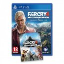 Far Cry 4: Complete Edition uscirà solo su PlayStation 4 e PC