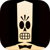 Grim Fandango Remastered per iPad