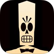 Grim Fandango Remastered per iPad