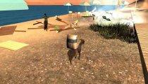 Goat Simulator: Goatz - Il trailer della versione mobile