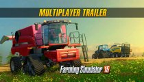 Farming Simulator 15 - Il trailer del multiplayer