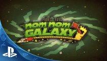Nom Nom Galaxy - Trailer di lancio