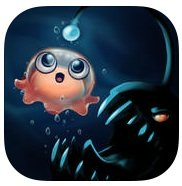 Jelly Reef per iPad