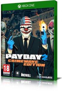 Payday 2: Crimewave Edition per Xbox One