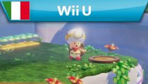 "Captain Toad: Treasure Tracker - Spot ""Eroico Captain Toad"""