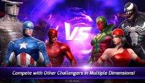 Marvel Future Fight - Trailer