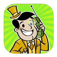 AdVenture Capitalist per iPhone