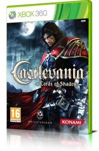 Castlevania: Lords of Shadow per Xbox 360