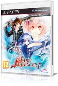 Fairy Fencer F per PlayStation 3