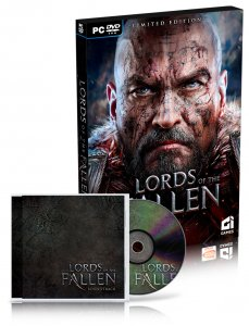 Lords of the Fallen per PC Windows