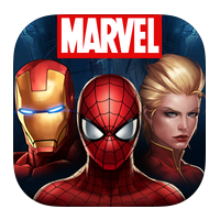 Marvel Future Fight per Android