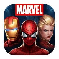 Marvel Future Fight per iPad