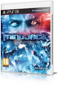 Mindjack per PlayStation 3