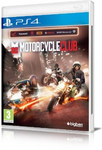 Motorcycle Club per PlayStation 4