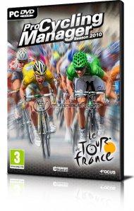 Pro Cycling Manager - Tour De France 2010 per PC Windows
