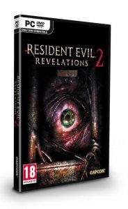 Resident Evil: Revelations 2 - Episodio 1 per PC Windows