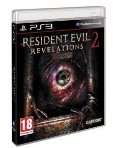 Resident Evil: Revelations 2 - Episodio 1 per PlayStation 3