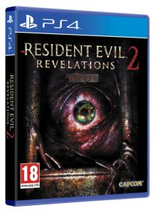 Resident Evil: Revelations 2 - Episodio 1 per PlayStation 4