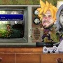 Final Fantasy VII - Sala Giochi Retro